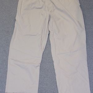 Harbor Bay Pants - NEW Harbor Bay Color:Khaki Size:5XR